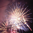 奄美祭りの夜2