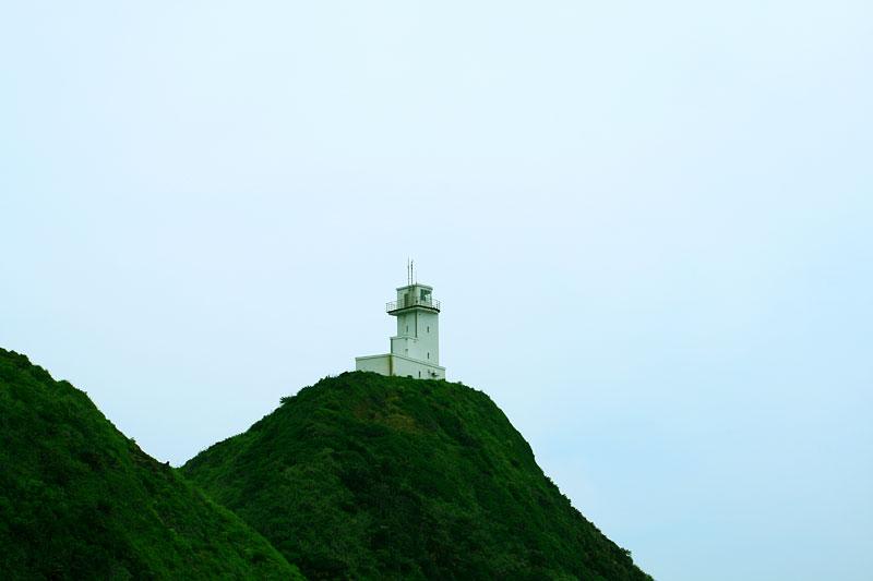 07.06笠利崎灯台