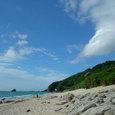 07.06梅雨明け直前の大浜