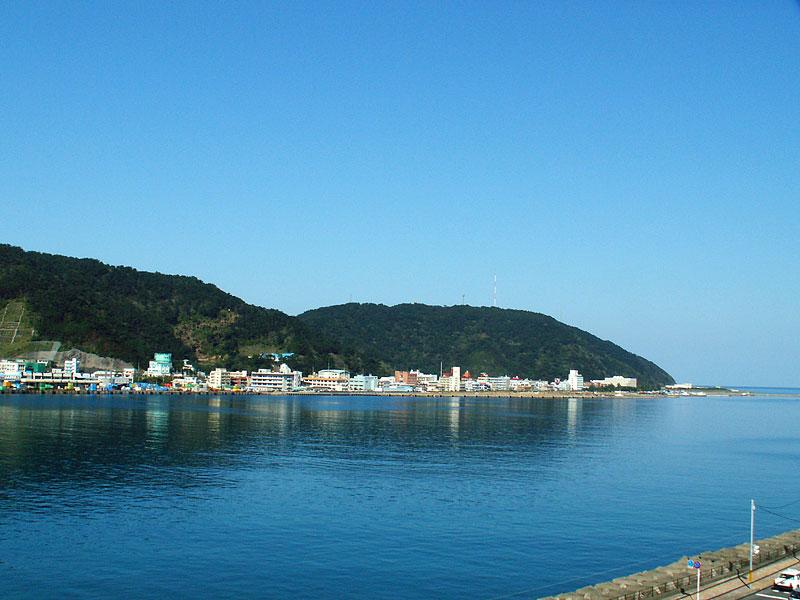 07.01静かなる名瀬湾