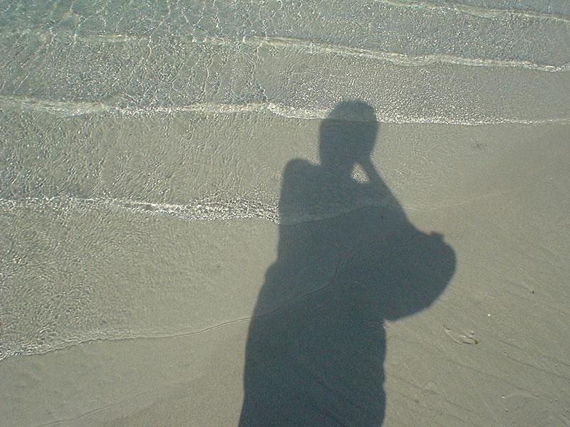 ミニかくれ浜と私