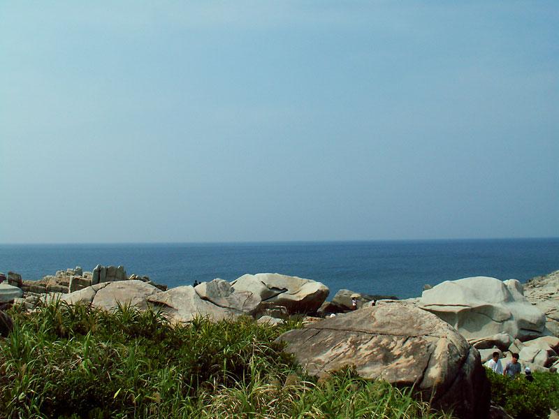 徳之島ムシロ瀬